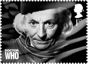 dr who william hartnell 1st stamp 300x222 - Dr Who William Hartnell 1st stamp