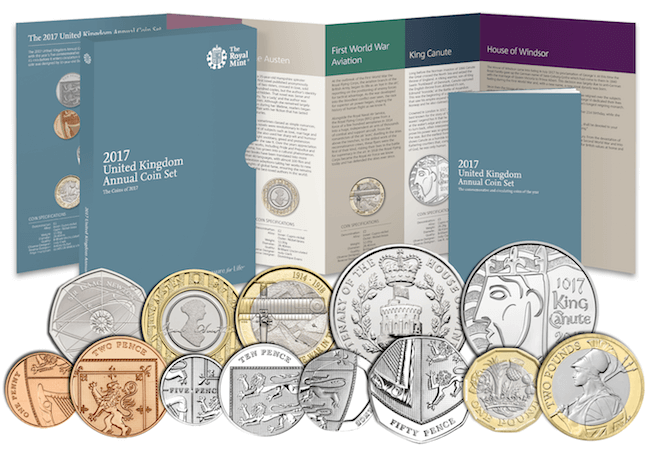hfgjfj - The New 12-sided £1 Coin: All the facts